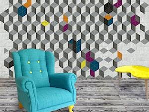 Double Room - Artysta, designer