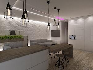 AFD Interiors - Architekt / projektant wnętrz