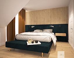 Sypialnia+-+zdj%C4%99cie+od+TO+BE+DESIGN+WERONIKA+BUDZICHOWSKA