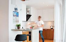 Kuchnia styl Skandynawski - zdjęcie od STUDIOLOKO