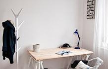 Biuro styl Skandynawski - zdjęcie od STUDIOLOKO