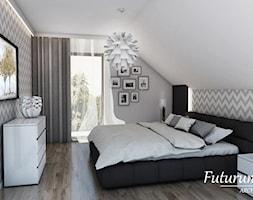 Sypialnia Z Fotografiami Aranżacje Pomysły Inspiracje
