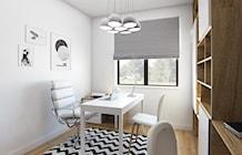 Biuro styl Nowoczesny - zdjęcie od Futurum Architecture