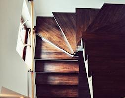 Schody+-+zdj%C4%99cie+od+Pracownia+Architektury+Wn%C4%99trz+Hanny+Hildebrandt