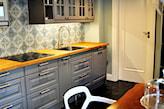 Kuchnia - zdjęcie od Pracownia Architektury Wnętrz Hanny Hildebrandt - Homebook