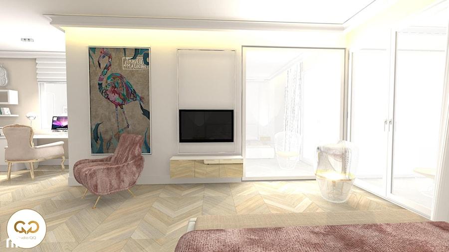 Studio QQ Natalia Lenarczyk - zdjęcie od Studio QQ Natalia Lenarczyk - Architekci & Projektanci wnętrz