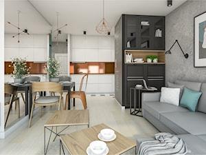 Mieszkanie 55 m2 - Poznań