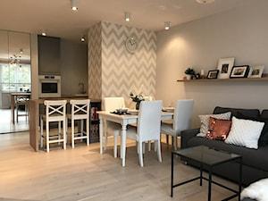 Dom w szczegółach - zobacz generalny remont mieszkania za 100 tys. zł