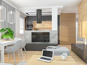 Mieszkanie 67 m2 - Warszawa
