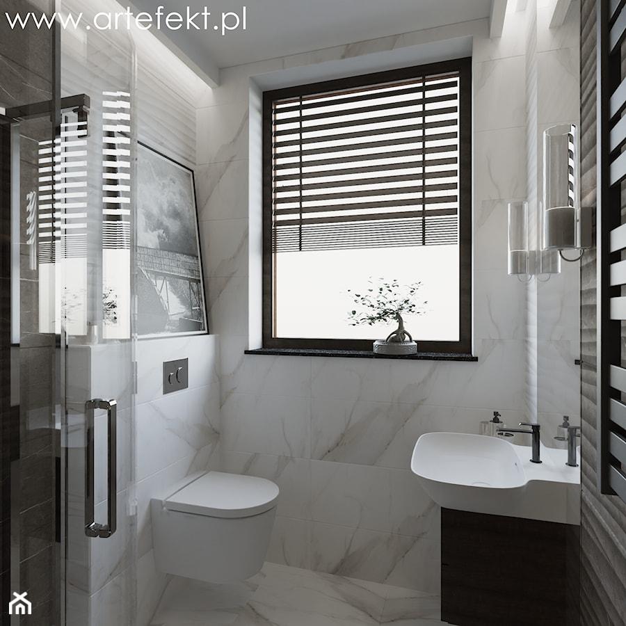 łazienka - zdjęcie od ArtEfekt