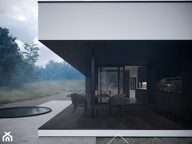 Projekt domu HomeKONCEPT 86