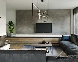 Projekt+domu+HomeKONCPT+40+-+zdj%C4%99cie+od+HomeKONCEPT+Projekty+Dom%C3%B3w+Nowoczesnych