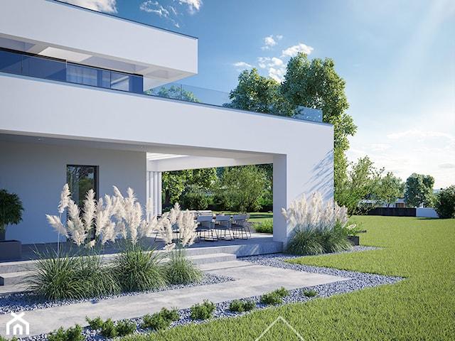 Projekt domu HomeKONCEPT 83