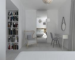 Sypialnia+-+zdj%C4%99cie+od+maKa+architekci+s.c.