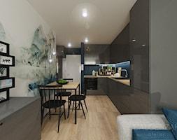Kuchnia - zdjęcie od atelier BALCERZAK