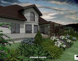 Projekt+ogrodu+w+Mogilanach+-+zdj%C4%99cie+od+Ciocho%C5%84-Studio