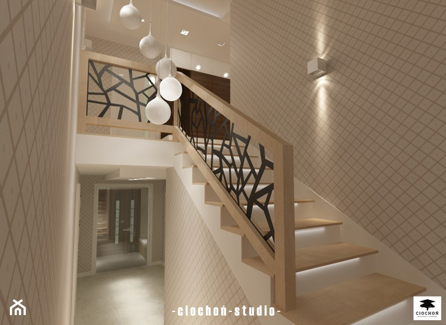 Dom w Łańcucie - zdjęcie od Ciochoń-Studio