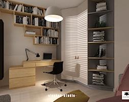 Mieszkanie w Rzeszowie - zdjęcie od Ciochoń-Studio