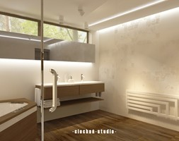 Łazienka - zdjęcie od Ciochoń-Studio