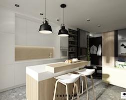 Mieszkanie dla Singla - zdjęcie od Ciochoń-Studio - Homebook