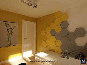 Dom w Modlniczce - zdjęcie od Ciochoń-Studio