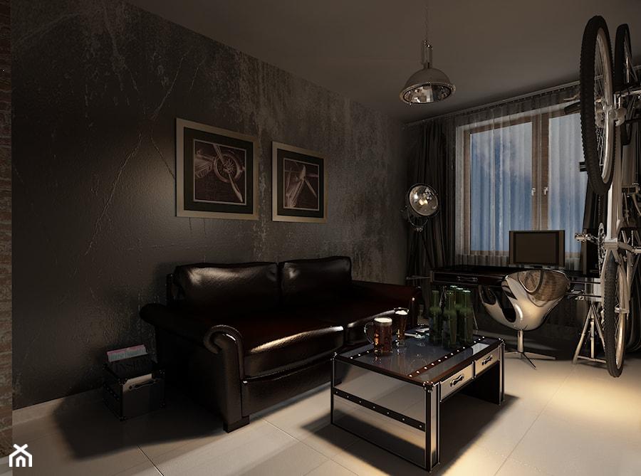 Apartament Kraków II - zdjęcie od Ciochoń-Studio