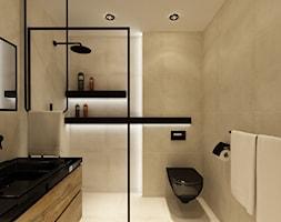 Mieszkanie pod wynajem w Krakowie - Zabłocie Concept House - zdjęcie od Ciochoń-Studio - Homebook