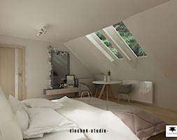 Dom w Łańcucie - zdjęcie od Ciochoń-Studio - Homebook