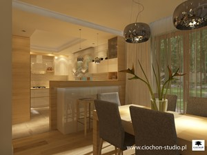 Dom w Strumianach - zdjęcie od Ciochoń-Studio