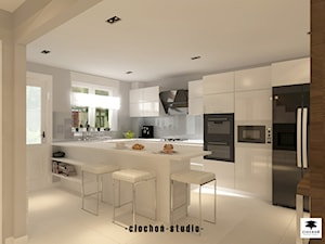 Projekt domu w Anglii