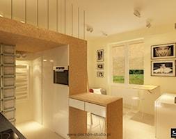 Na 20 m² - zdjęcie od Ciochoń-Studio