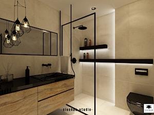 Mieszkanie pod wynajem w Krakowie - Zabłocie Concept House - zdjęcie od Ciochoń-Studio