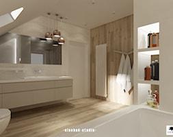 Dom w Krakowie II - zdjęcie od Ciochoń-Studio