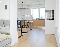 Mieszkanie J - zdjęcie od Pracownia Kaffka