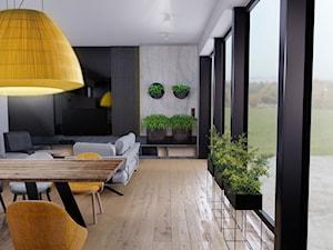 Pracownia Kaffka - Architekt / projektant wnętrz