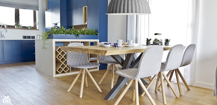 Stylowa jadalnia - 7 propozycji na lampę wiszącą nad stół