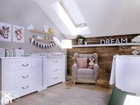 Aranżacje wnętrz - Pokój dziecka: pokój dla dziewczynki - DOKTOR HOUSE DESIGN. Przeglądaj, dodawaj i zapisuj najlepsze zdjęcia, pomysły i inspiracje designerskie. W bazie mamy już prawie milion fotografii!