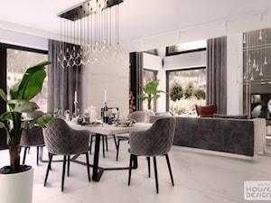 DOKTOR HOUSE DESIGN - Architekt / projektant wnętrz