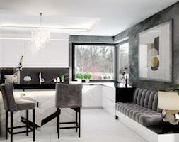 KUCHNIA+GLAMOUR+-+zdj%C4%99cie+od+DOKTOR+HOUSE+DESIGN