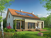 Domy Czystej Energii - Architekt budynków