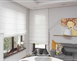 Salon+-+zdj%C4%99cie+od+Anna+Marci%C5%84czyk+-+Autorska+Pracownia+Dekoracji+Okien+i+Wn%C4%99trz