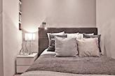 sypialnia - zdjęcie od Pragmatic Design - Homebook