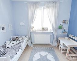 Pokój przedszkolaka - zdjęcie od Pragmatic Design - Homebook