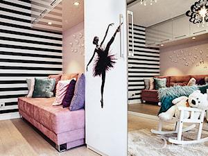 Pokój Oliwki - zdjęcie od Doriz Pragmatic Design