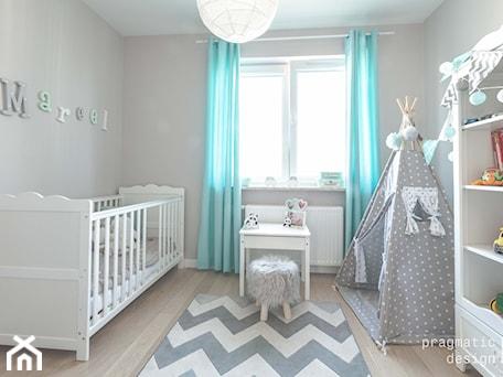 pokój młodszego chłopca - zdjęcie od Doriz Pragmatic Design