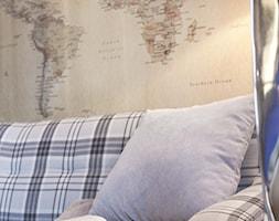 Biuro w domu - zdjęcie od Pragmatic Design - Homebook