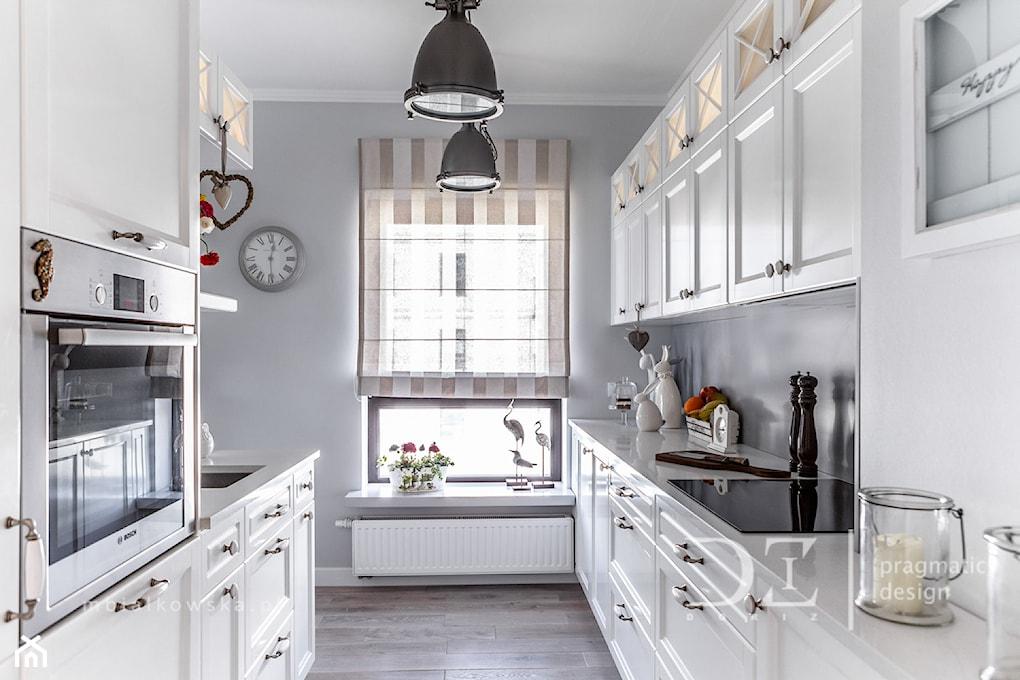 Jak udekorować okno w kuchni?  Homebook pl