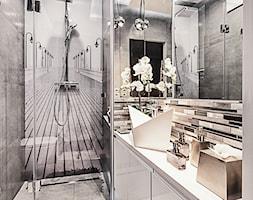 łazienka męska - zdjęcie od Doriz Pragmatic Design