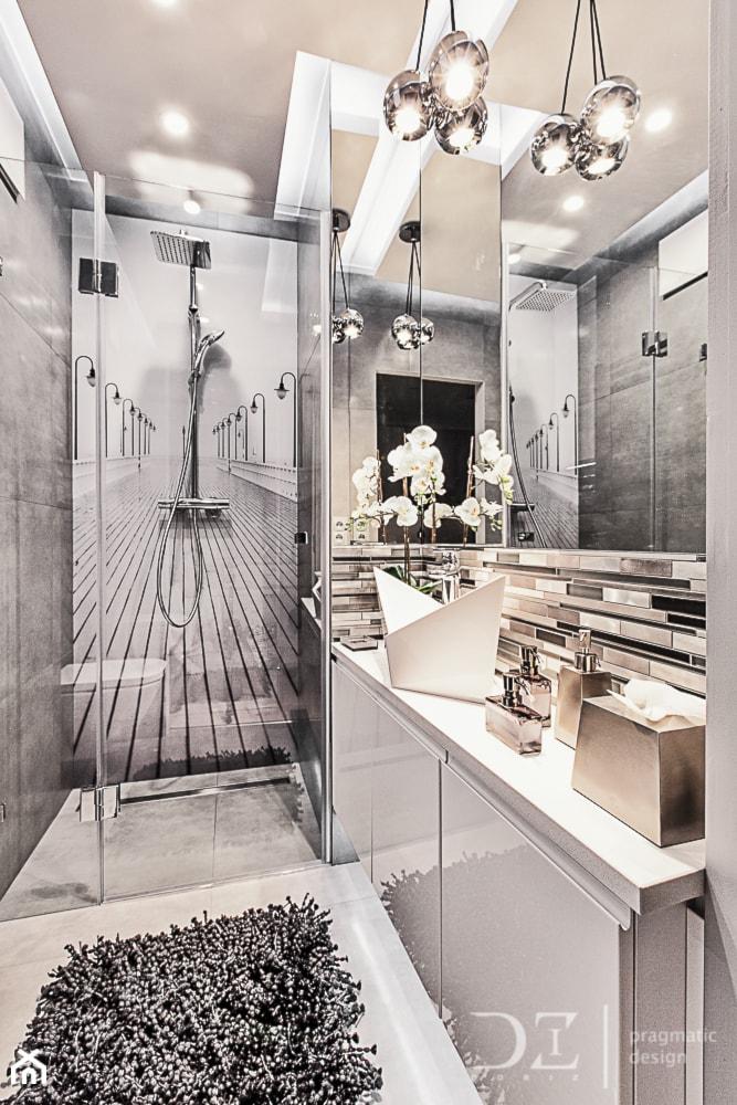 łazienka męska - zdjęcie od Pragmatic Design