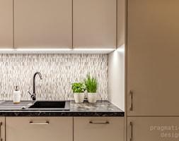 strefa mycia w kuchni - zdjęcie od Pragmatic Design - Homebook